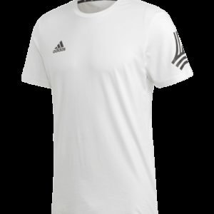 Adidas Tan Logo Tee T-Paita