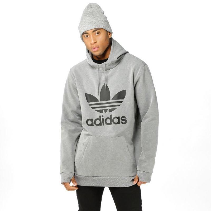 Adidas Team Tech -huppari
