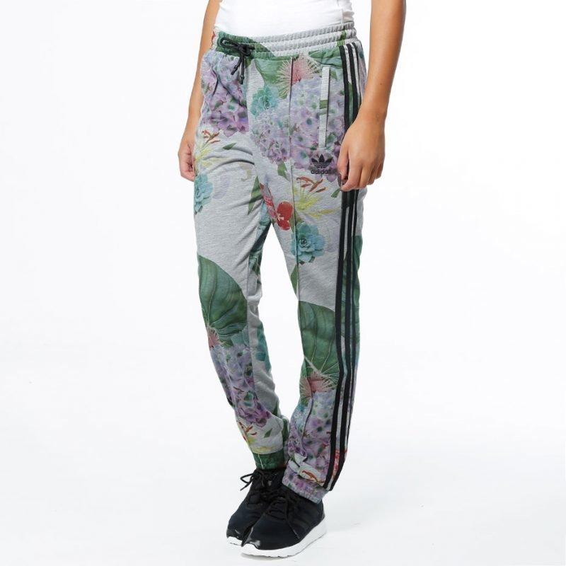 Adidas Train Floral TP -housut