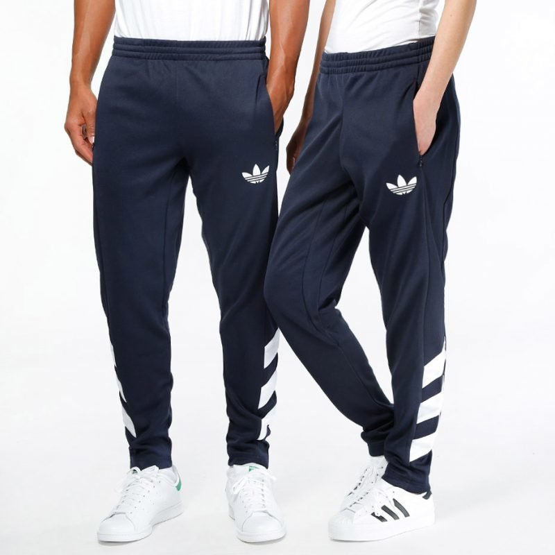 Adidas Trefoil FC TP -housut