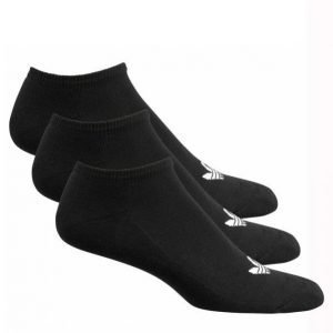 Adidas Trefoil Liner Nilkkasukat 3 Paria