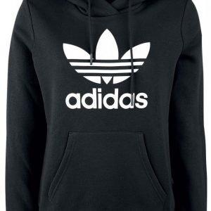 Adidas Trefoil Logo Hoodie Naisten Huppari