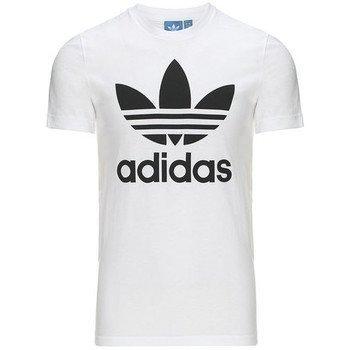 Adidas Trefoil T-paita lyhythihainen t-paita