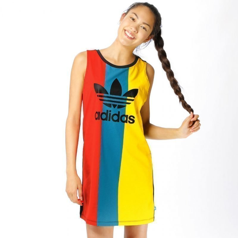 Adidas Trefoil Tank -mekko