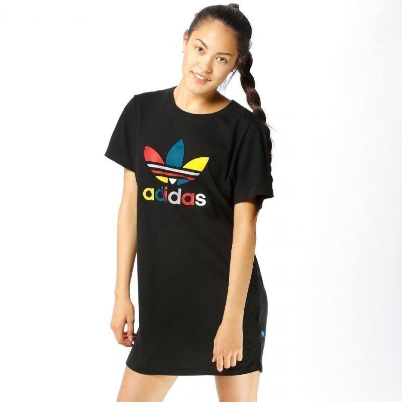 Adidas Trefoil Tee -mekko