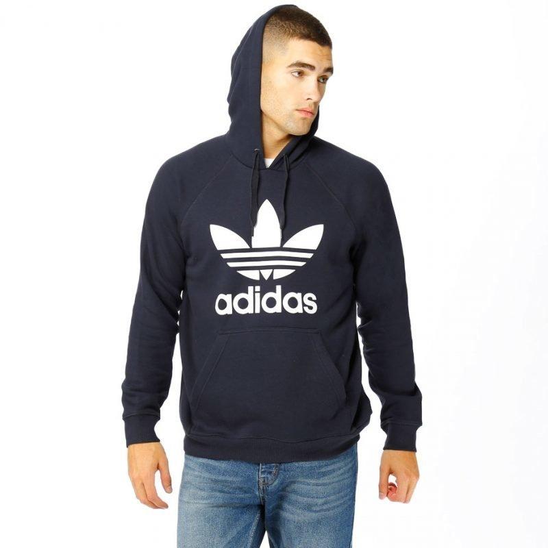 Adidas Trefoil -huppari