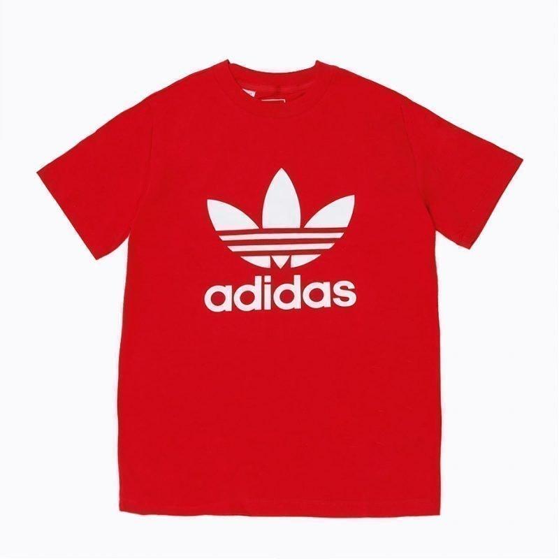 Adidas Trefoil -junior t-paita