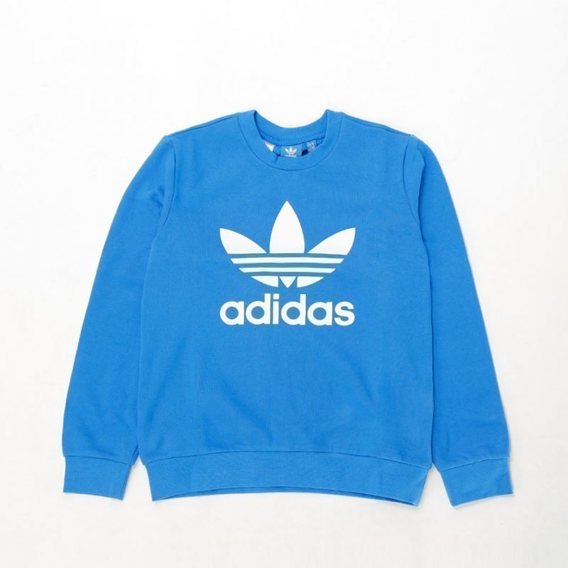 Adidas Trefoil -juniori college