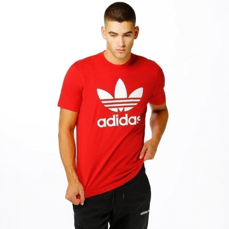 Adidas Trefoil -t-paita