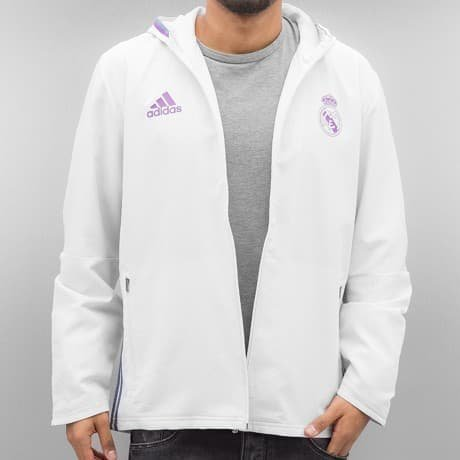 Adidas Välikausitakki Valkoinen
