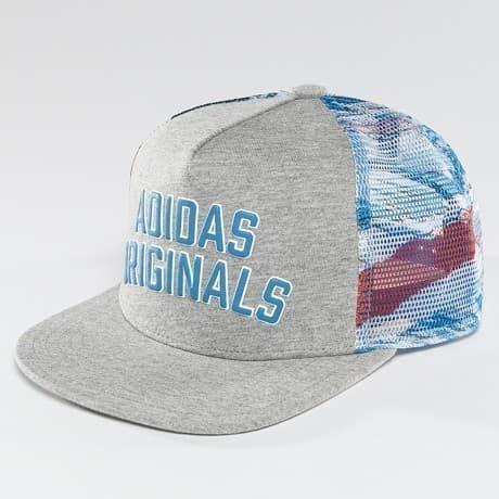 Adidas Verkkolippis Harmaa