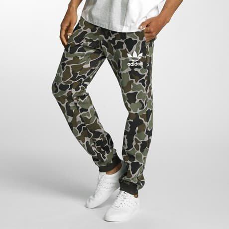 Adidas Verryttelyhousut Camouflage