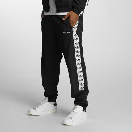 Adidas Verryttelyhousut Musta
