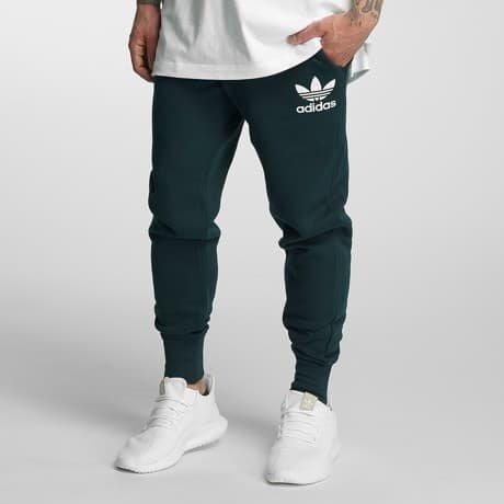 Adidas Verryttelyhousut Vihreä