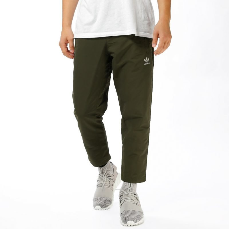 Adidas Woven Trackpant -housut