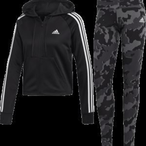 Adidas Wts Hoody & Tight Setti