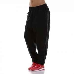 Adidas Zne Pant Collegehousut Musta