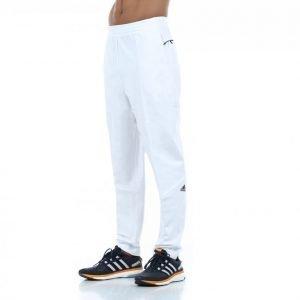 Adidas Zne Pant Collegehousut Valkoinen