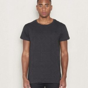 Adrian Hammond Addy Eagle Tee Dark Grey