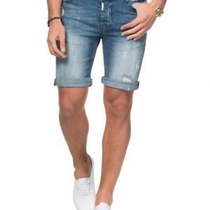Adrian Hammond Nevada Shorts Blue
