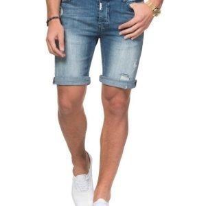 Adrian Hammond Nevada Shorts Blue