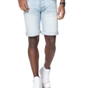Adrian Hammond Nevada Shorts Light Blue