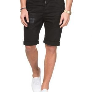 Adrian Hammond New York Shorts Black