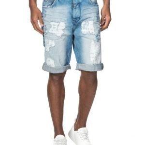 Adrian Hammond New York Shorts Light Blue