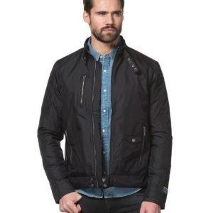 Adrian Hammond Oregon Jacket Black