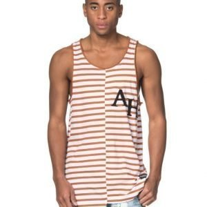 Adrian Hammond Pinklon Tank Striped