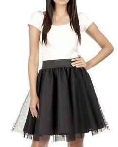 Adrienne Skirt black