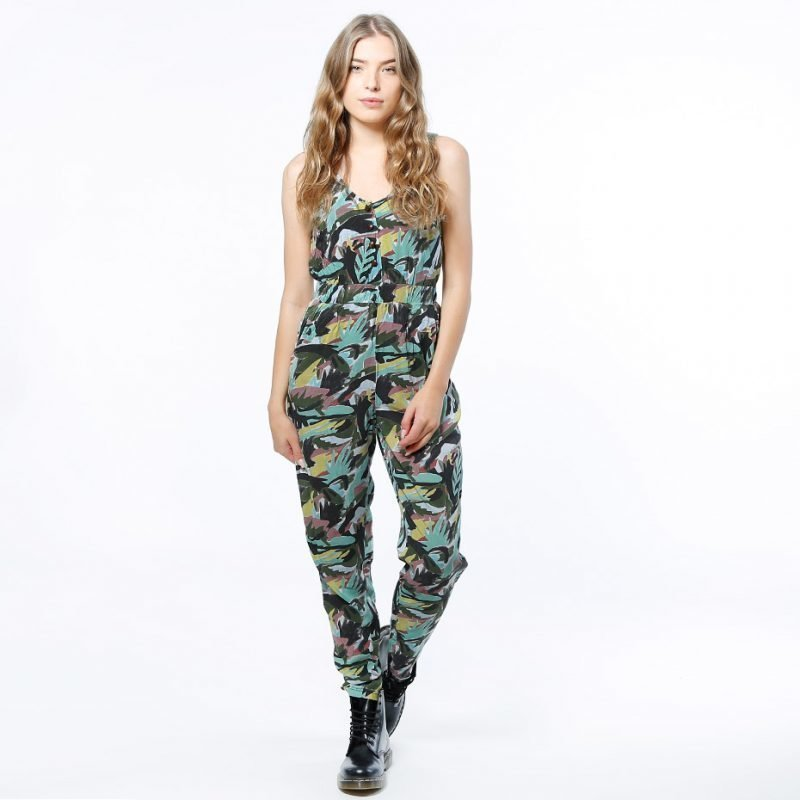 Afends Forest -jumpsuit