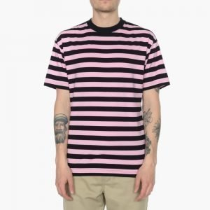 After Midnight Striped Tee