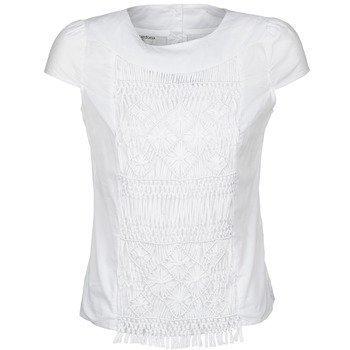 Alba Moda BLUSENTOP lyhythihainen t-paita