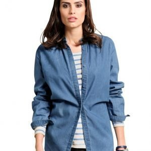 Alba Moda Green Farkkupaita Lightblue
