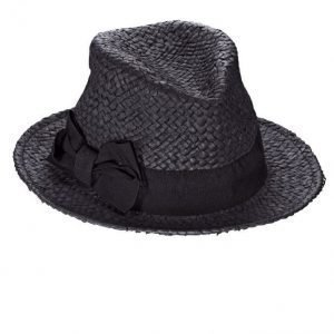 Alba Moda Hattu Musta