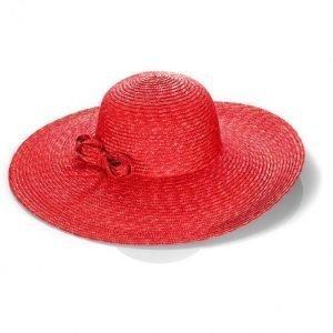 Alba Moda Hattu Punainen