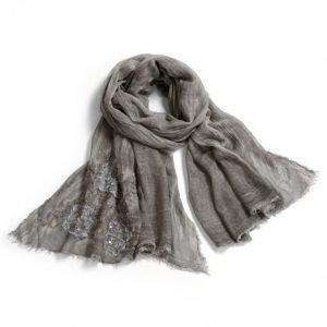Alba Moda Huivi F06 Grau