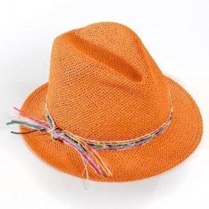 Alba Moda Olkihattu Oranssi
