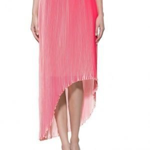 Alba Moda Red Hame Pink White