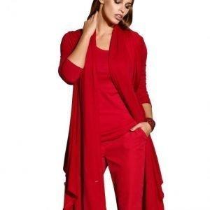 Alba Moda Red Paitajakku Punainen