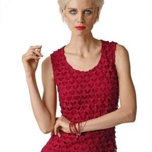 Alba Moda Red Toppi Punainen