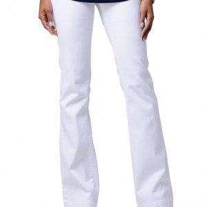 Alba Moda White Farkut White