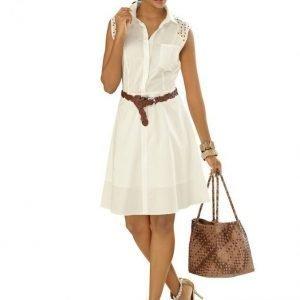 Alba Moda White Mekko Kerma