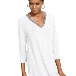 Alba Moda White Paita Valkoinen