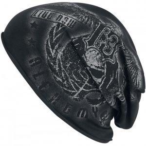 Alchemy England Army Skull Pipo