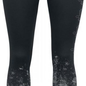 Alchemy England Gothic Spray Legginsit