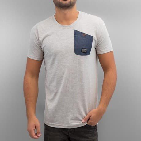 Alife & Kickin T-paita Harmaa