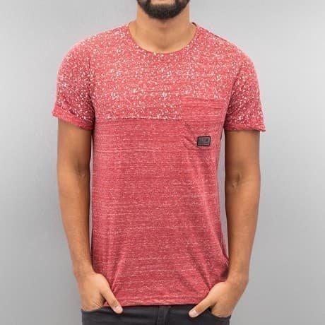 Alife & Kickin T-paita Punainen