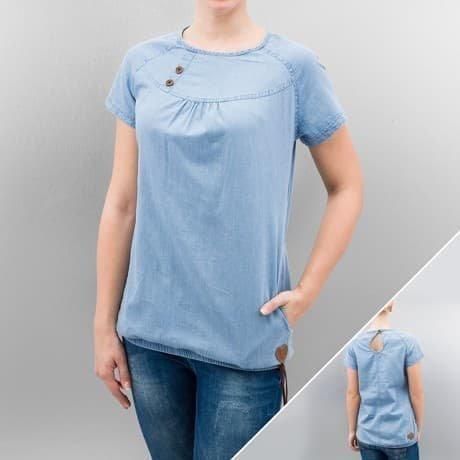Alife & Kickin T-paita Sininen